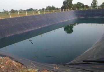 pond liner hdpe geo membrane silpaulin pond liner sheet navi